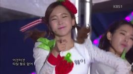 ok (141102 open concert) - strawberry milk