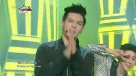 yolo (141107 music bank) - madtown
