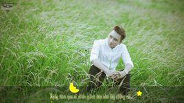 nuoc ngoai (lyrics) - phan manh quynh