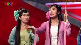tiet muc dang xem nhat vietnam's got talent 2014 - v.a