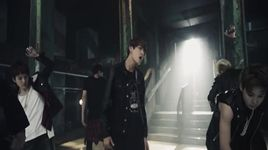 danger (japanese version) - bts (bangtan boys)