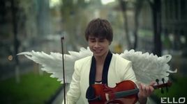 cupid's arrows - alexander rybak