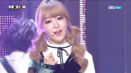 what about you (141104 the show) - laboum