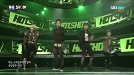 take a shot (141111 the show) - hotshot