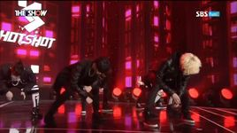 take a shot (141104 the show) - hotshot