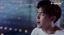 there is a place (somewhere only we know ost) (vietsub, kara) - wu yi fan (ngo diec pham)