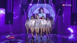 25 (141114 simply kpop) - ji eun (secret)