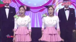 ok (141114 simply kpop) - strawberry milk