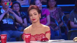 tham hoa vietnam's got talent 2014 - v.a