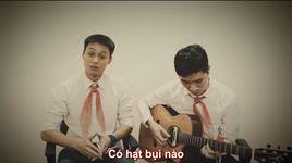 bui phan (cover phien ban 2014) - nhat anh trang, hieu orion, ngo chi lan
