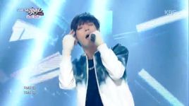 ouch (141114 music bank) - a.cian