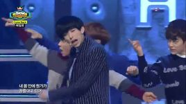 come on now (141119 show champion) - halo