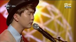 always be with you (141120 m countdown) - yoon hyun sang