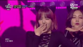 like a cat (141120 m countdown) - aoa