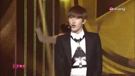 rewind (141121 simply kpop) - zhou mi (super junior-m)
