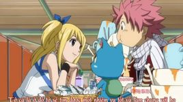 fairy tail (tap 001)  - v.a