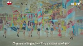 little apple (vietsub) - t-ara, chopsticks brothers