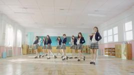 candy jelly love (choreography version)  - lovelyz