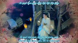 ta va nang (tan than dieu dai hiep 2014 ost) (vietsub, kara) - michelle chen (tran nghien hy), chen xiao (tran hieu)