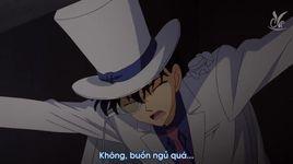magic kaito 1412 tap 5: nguoi phu nu quyen ru mau do - v.a