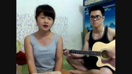 tinh yeu mau nang guitar cover by linh sinu - v.a