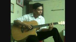 tinh em bien rong song dai (guitar cover) - tui hat