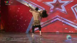 vietnam's got talent 2014 (tap 11) - v.a