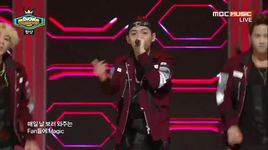 take a shot (141126 show champion) - dang cap nhat