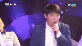 reminisce & shall we dance (141125 the show) - lim chang jung