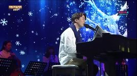always be with you (141123 inkigayo) - yoon hyun sang