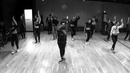 good boy (dance practice) - g-dragon (bigbang), tae yang (bigbang)