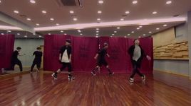 witch (dance practice) - boyfriend