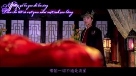 tam tinh (luc trinh truyen ky ost) (vietsub, kara) - chen xiao (tran hieu), zhao li ying (trieu le dinh)