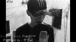 racing boiz 2014 (handmade clip) - n'zak