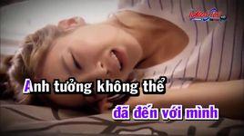 neu khong the den voi nhau (kara) - trinh dinh quang