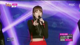 daybreak rain (141206 music core) - shannon williams