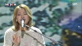 the first snow's falling (141202 the show) - sonnet son