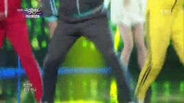 shall we dance with dr. lim (141205 music bank) - lim chang jung