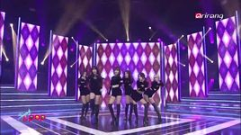 like a cat (141212 simply kpop) - aoa