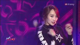 mama (141212 simply kpop) - nicole jung