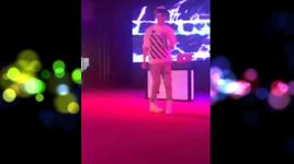 dap vo cay dan (live) - leg