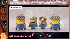 chac ai do se ve (kara) - minions