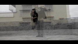 hardstyle shuffle dance on noel - v.a