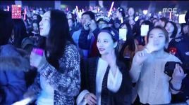 mr. mr. & gee (141207 korean music wave in beijing) - snsd