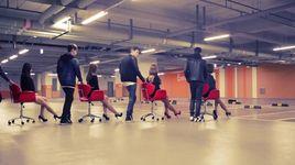 erase (dance practice) - hyorin (sistar), joo young