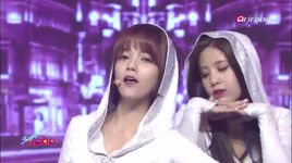 like a cat (141205 simply kpop) - aoa