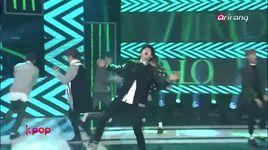 come on now (141128 simply kpop) - halo