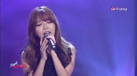 tears rain (141128 simply kpop) - jl