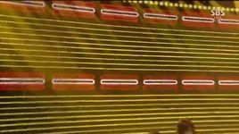 piano man (141214 inkigayo) - mamamoo