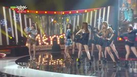 mamacita (141219 music bank) - bestie